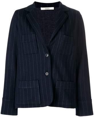 Odeeh pinstripe blazer
