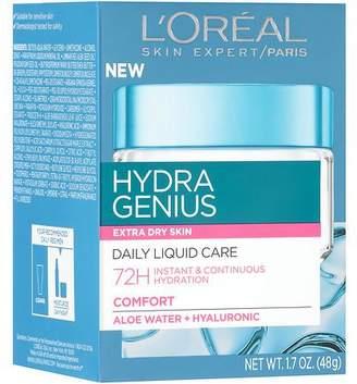 L'Oreal Paris Hydra Genius Water Balm Extra Dry Skin