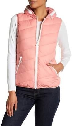 Bench Core Puffer Vest