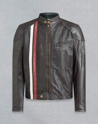 Belstaff Seeley Motorcycle Jacket