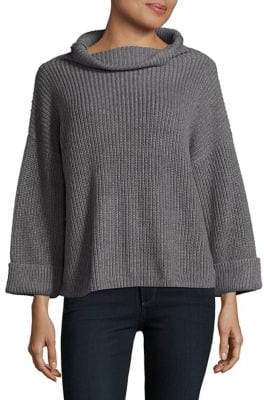 Lord & Taylor Petite Modish Sweater