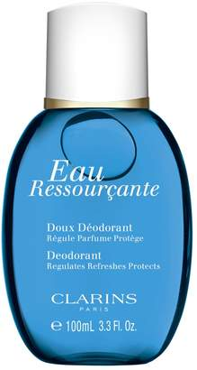 Clarins Eau Ressourcante Fragranced Gentle Deodorant