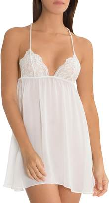 Jonquil In Bloom by Chiffon & Lace Chemise