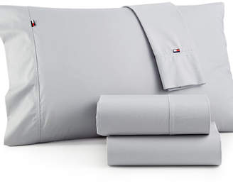 Tommy Hilfiger Solid Core King Sheet Set Bedding