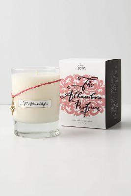 Joya Reserve Candle