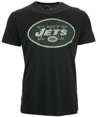 '47 Men's New York Jets Logo Scrum T-Shirt