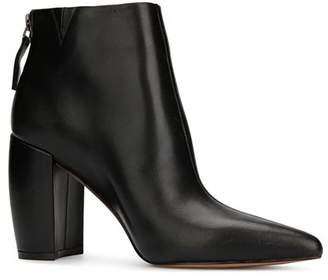 Kenneth Cole Women's Alora Pointed Toe Booties