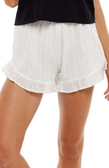 Daydreamer Cover-Up Shorts