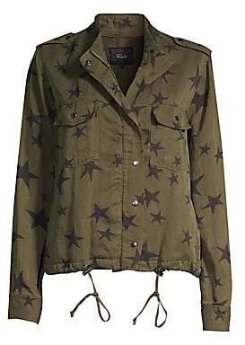 Rails Women's Collins Star Utilitarian Jacket