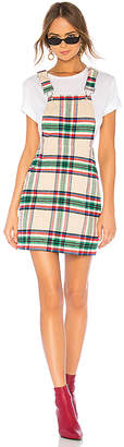 Father's Daughter Gail Overall Dress