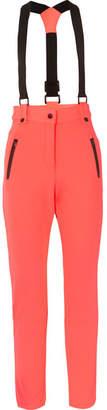 Topshop Sno Ace Ski Pants - Papaya