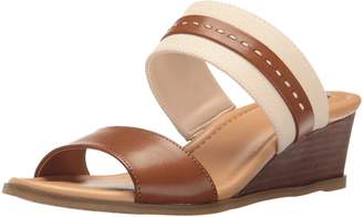 Dr. Scholl's Shoes Women's Chat Wedge Sandal