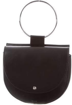 Theory Whitney Hoop Bag