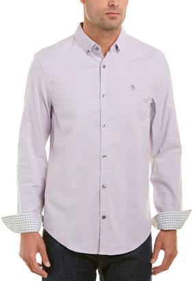 Original Penguin Woven Shirt