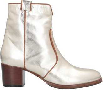 Peter Flowers Ankle boots