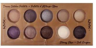 NYX (3 Pack Dream Catcher Palette - Stormy Skies