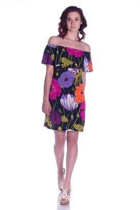 Trina Turk Trina by Regal Dress