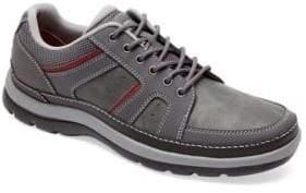 Rockport Get Your Kicks Mudguard Blucher Shoes