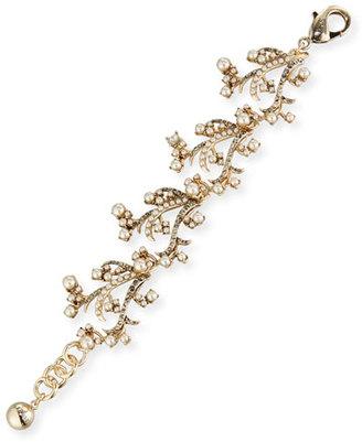Lulu Frost Satine Bracelet $250 thestylecure.com