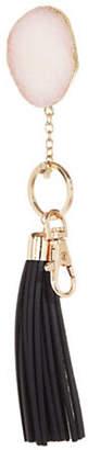 EXPRESSION Tassel Key Chain