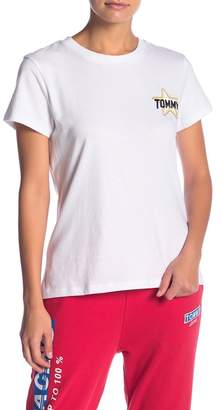 Tommy Jeans Star Badge Graphic Tee