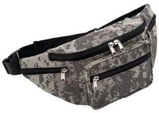 Extremepak Extreme Pak Digital Camo Water-Repellent Waist Bag