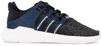 White Mountaineering Adidas By EQT support future boost sneakers