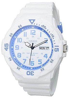 Casio (カシオ) - [カシオ] CASIO 腕時計 ダイバールック 100M防水 MRW200HC-7B2 メンズ 海外モデル [逆輸入品]