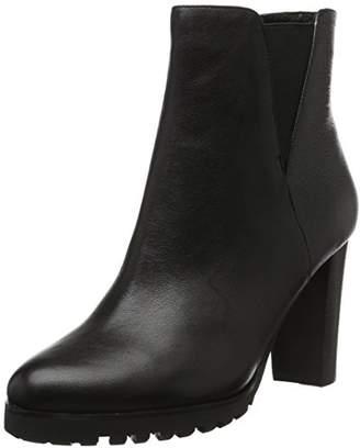 Belmondo Women 703495 02 Chelsea Boots Black Size: