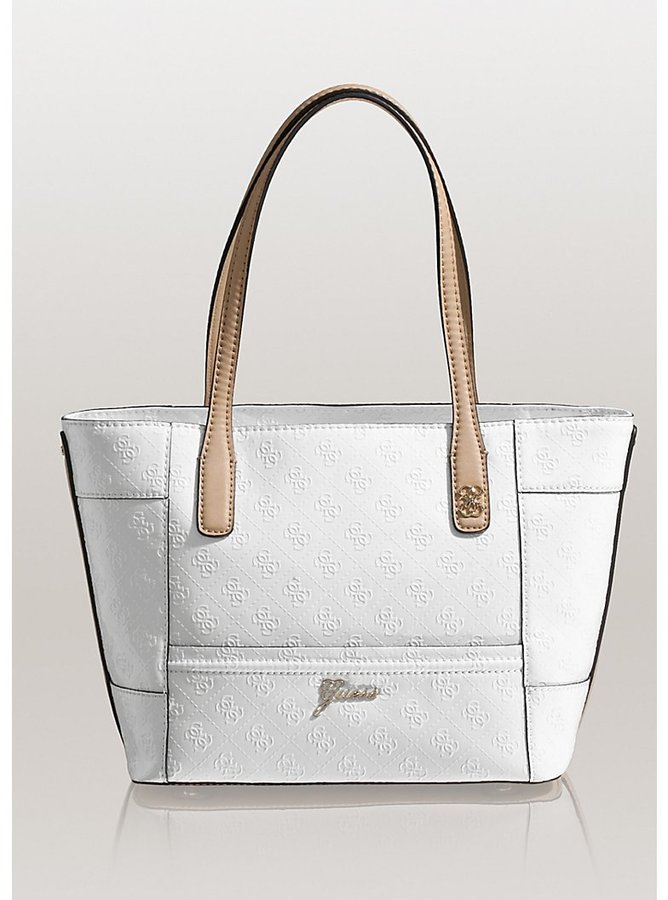 GUESS Reiko Small Carryall Tote