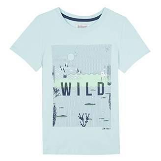 Jean Bourget Boy's Jn10093 T-Shirt,(Size: 3A)