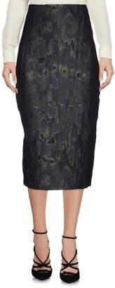Jijil 3/4 length skirts - Item 35324961FN