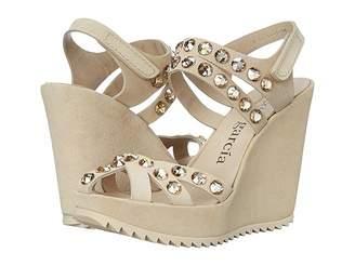 Pedro Garcia Varina Women's Wedge Shoes