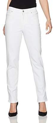 Bandolino Women's Petite Mandie 5 Pocket Jean