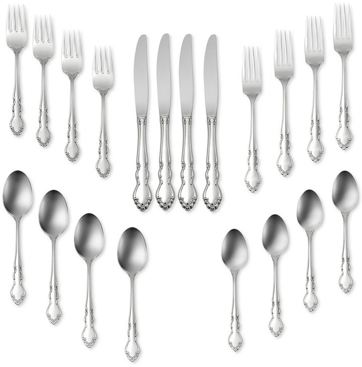 Oneida Dover 20 Pc Set, Service for 4