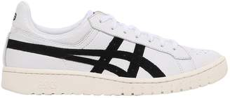 Asics Point Getter Leather Sneakers