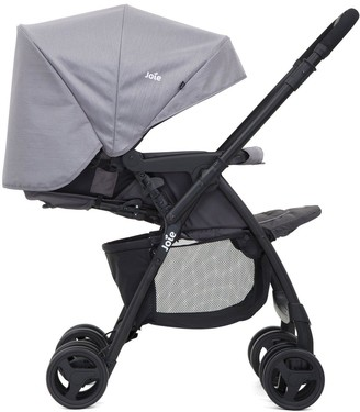 Joie Mirus Scenic Stroller - dark pewter
