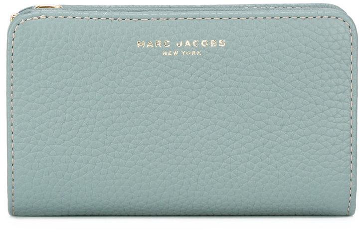 Marc JacobsMarc Jacobs Gotham wallet