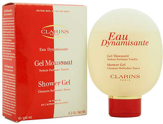 Clarins 5.3Oz Eau Dynamisante Shower Gel