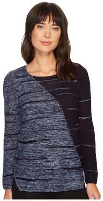 Nic+Zoe New Reflections Top Women's Clothing