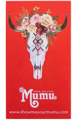 Show Me Your Mumu Mumu Gift Card ~ $50