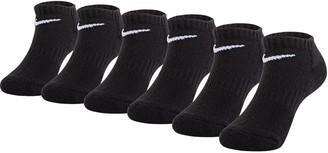 Nike Boys 6-pk. Performance No-Show Socks