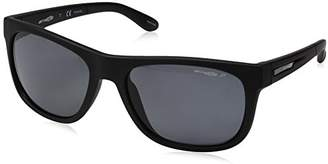 Arnette Men's Fire Drill Square Sunglasses