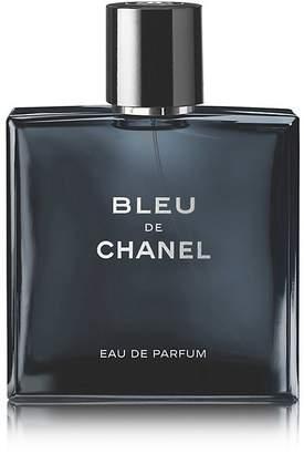 Chanel Men's Bleu De Eau De Parfum Pour Homme Spray