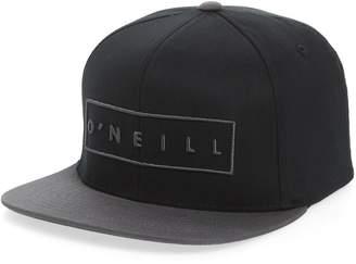 O'Neill Hotbox Baseball Cap