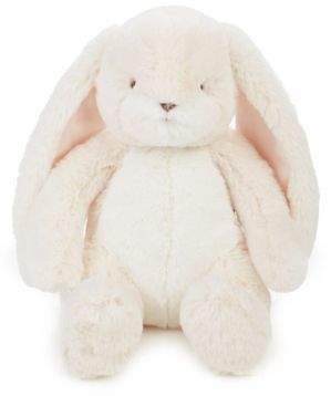 Bunnies by the Bay Little Nibble Bunny Stuffed Toy