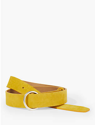 Jigsaw Carrie Leather Belt