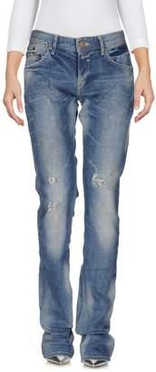 Seven7 Denim pants - Item 42575746UV