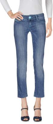 Jfour Denim pants - Item 42515940