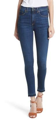 Veronica Beard Kate Skinny Jeans